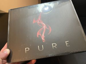 Ellusionist: Pure Smoke Magic Kit for Sale in San Diego, CA
