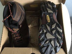 Keen Utility Steel toe work boot 10.5 for Sale in Clearwater, FL