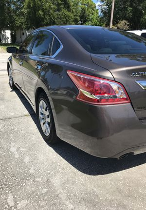 2013 Nissan Altima S for Sale in St. Petersburg, FL