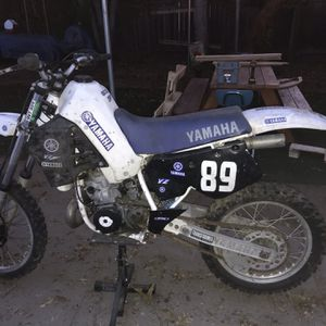 1986 Yamaha 250 for Sale in Alhambra, CA