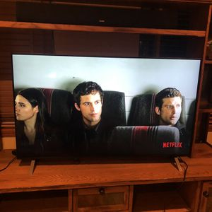 """NanoCell 85 Series 55"""" 4K TV for Sale in Colorado Springs, CO"""