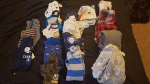 Baby boy clothes new born for Sale in Yuma, AZ