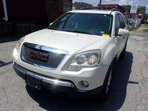 2008 GMC Acadia for Sale in Cleveland, OH
