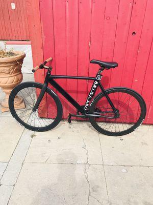 Track bike fixie for Sale in Huntington Park, CA