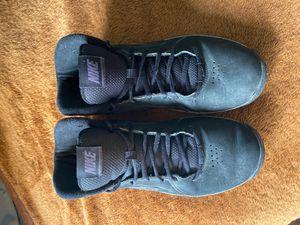 Nike air basketball shoes for Sale in Newman Lake, WA