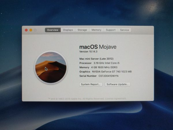 Dell Optiplex 9010 MT running Mac OS Mojave mini pro with extras for Sale  in San Diego, CA - OfferUp