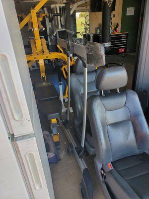 Honda Ridgeline seats and roof rack/ladder rack for Sale in Mesa, AZ