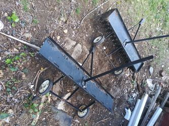 Lawn mower rake for Sale in Forest Heights,  MD