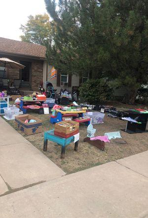 Sale for Sale in Denver, CO
