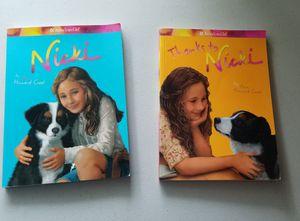 American Girl books for Sale in Murfreesboro, TN