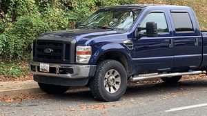 Ford F-250 for Sale in Gaithersburg, MD