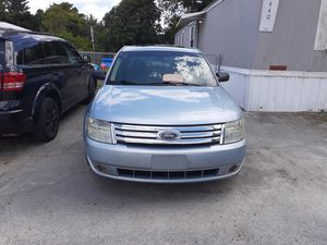 Ford taurus for Sale in West Palm Beach, FL