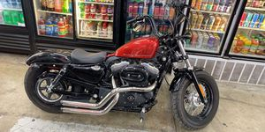 2013 Harley-Davidson Forty Eight for Sale in Newark, OH