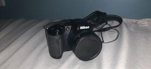 Nikon for Sale in Waterbury, CT