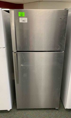 BRAND NEW WHIRLPOOL WRT318FZDM REFRIGERATOR 7AX8E for Sale in Lawndale, CA