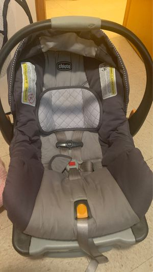 Chicco car seat great condition for Sale in Manteca, CA