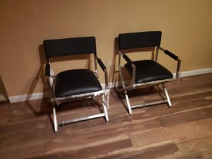 2 chair for Sale in Fresno, CA
