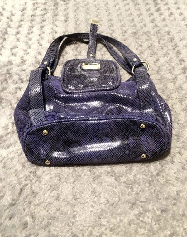Michael Kors Python hobo paid $398. Great condition! Clean interior/exterior Leather Hobo I wore the bag a couple times and got so many complements!