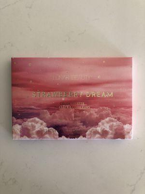 Lunar Beauty Strawberry Dream Eyeshadow Pallet for Sale in Phoenix, AZ