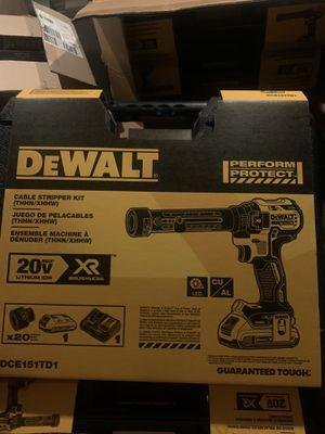 DeWalt tools for Sale in New Haven, CT