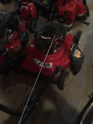 MTD lawn mower for Sale in Franklin, MA