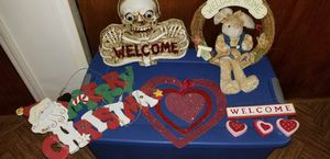 Door decorations for Sale in Lawrence, MA