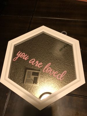 Inspirational mirrors for Sale in Stockton, CA