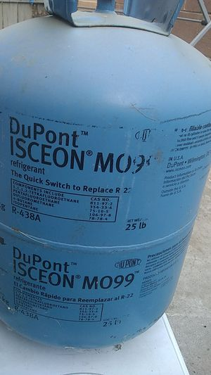 Freon R438A for Sale in Bakersfield, CA