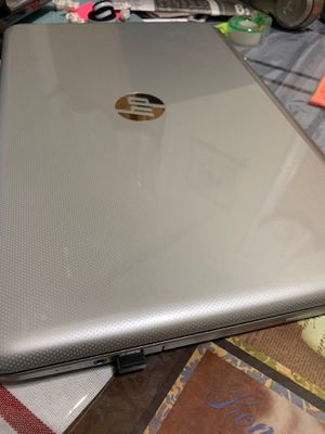 HP Pavillion laptop, AMD A8 series w/touch screen! for Sale in Bristow, VA