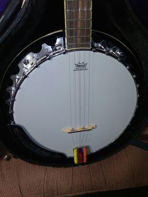 Rouge 5 string banjo for Sale in Odessa, TX