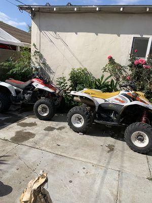 Motos for Sale in Anaheim, CA