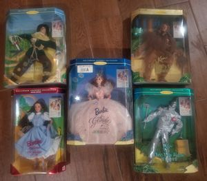 Wizard of Oz Barbies for Sale in Philadelphia, PA
