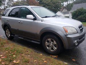 2006 Kia Sorento EX SUV AWD for Sale in Trumbull, CT