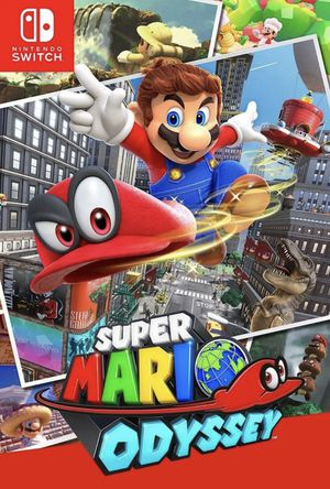 Mario odyssey for Sale in Southwest Ranches, FL