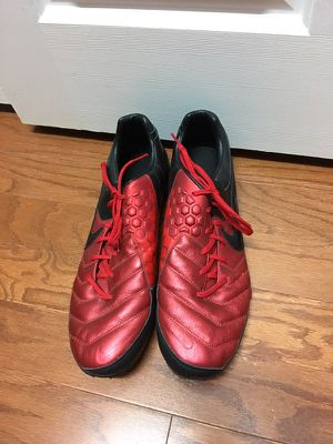 Soccer shoes Nike size 13 for Sale in West Palm Beach, FL