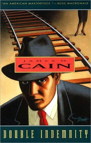 Double Indemnity by James M. Cain BOOK for Sale in Stickney, IL