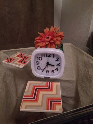 Alarm Clock for Sale in Perris, CA