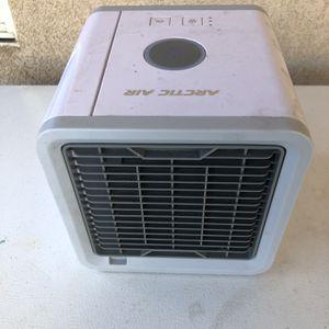 arctic air cooler water for Sale in Fontana, CA