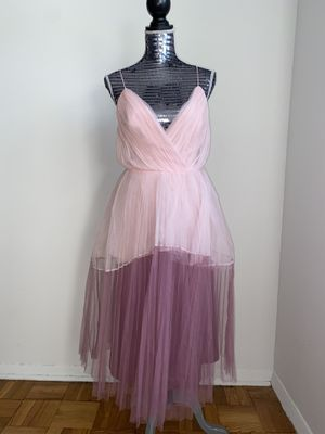 Beautiful Pink & Purple ASOS Dress for Sale in Fairfield, CT
