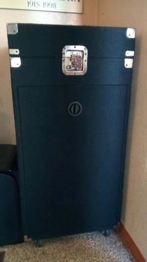 Amplifier cabinet for Sale in Port St. Lucie, FL