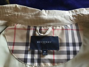 Brand new Burberry jacket for Sale in Austin, TX