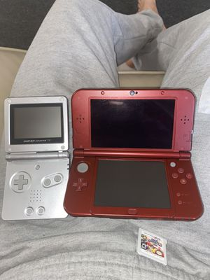 Nintendo 3ds xL for Sale in Tolleson, AZ