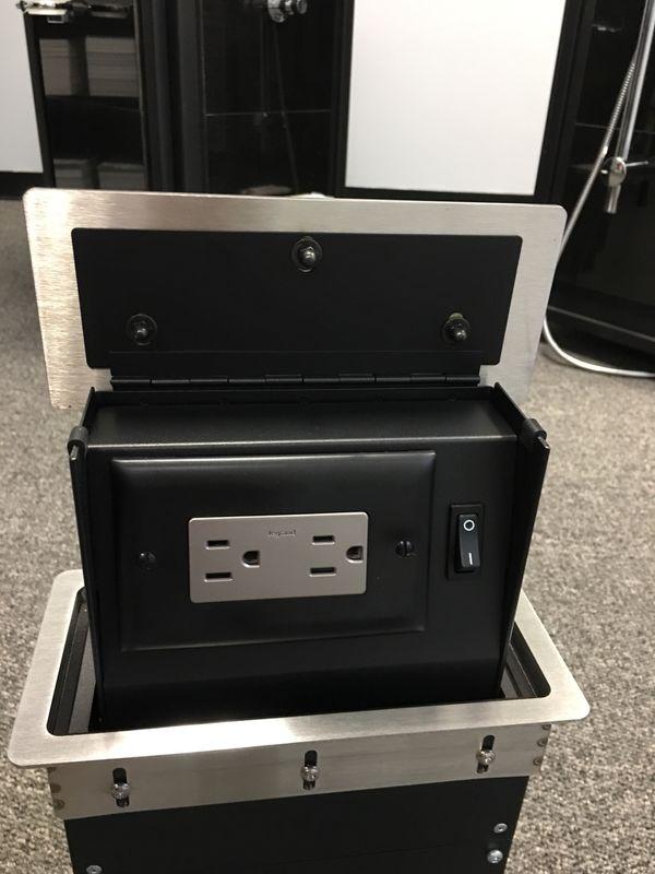 SBOX pop-up outlet