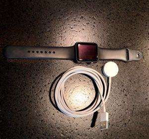 Apple Watch Series 1 42mm for Sale in Seattle, WA