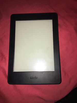 Kindle Paper White for Sale in Phoenix, AZ