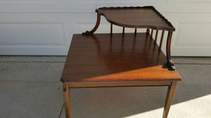 Antique corner table for Sale in Los Angeles, CA