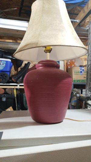 Lamps for Sale in Proctor, MN