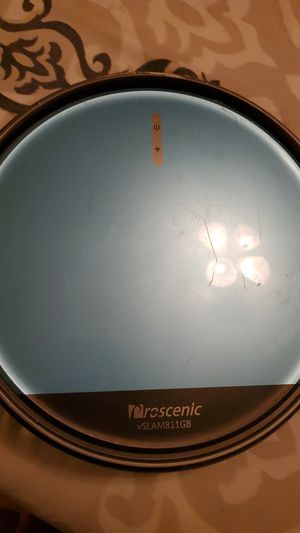 Robot vacuum for Sale in Moreno Valley, CA