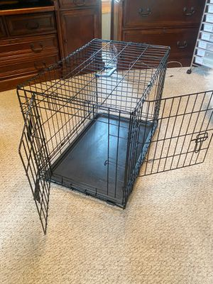 Dog Kennel Medium for Sale in Copley, OH