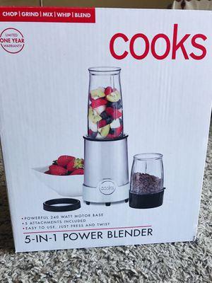 Cooks blender for Sale in Nashville, TN